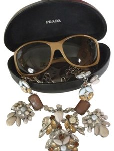Prada Prada Stylish Sunglasses-SPR07G