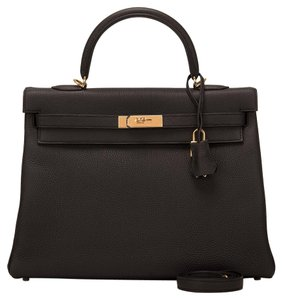 Herms Kelly Tote
