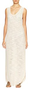 Mara Hoffman Mara Hoffman Cotton Tank Dress