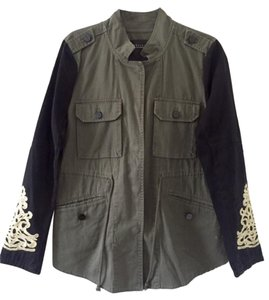 Sanctuary Clothing Military Jacket