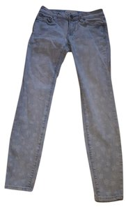 Bullhead Denim Co. Skinny Jeans-Light Wash
