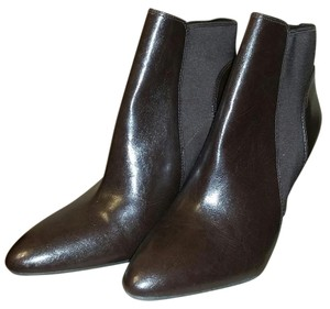 Franco Sarto Chocolate brown Boots