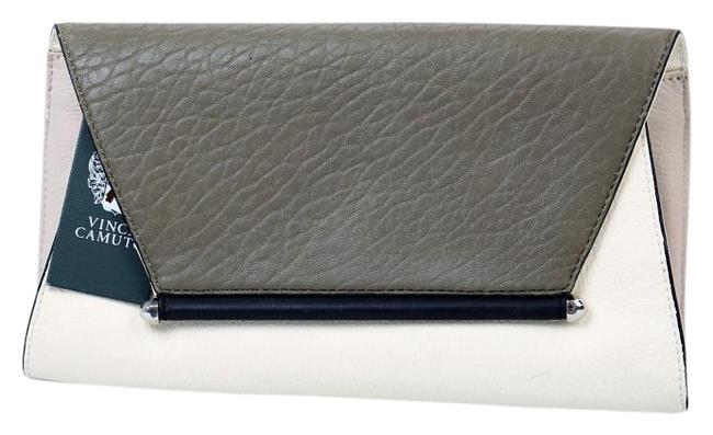 Item - Addy Multicolor Leather Clutch