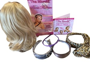 Paris Hilton The Bandit by Paris Hilton, 6 inch Headband Extensions