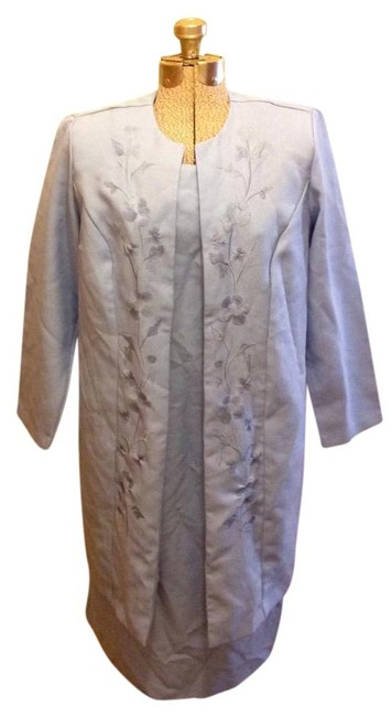 Item - Two Piece Long Work/Office Dress Size 10 (M)