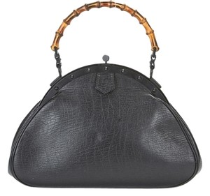 Gucci Bamboo Bamboo Tom Ford Hobo Bag
