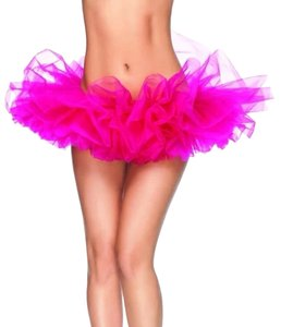 Leg Avenue Skirt Hot pink
