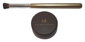 bareMinerals Gold Mine LINER SHADOW POD + Heavenly EYESHADOW BRUSH NEW