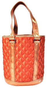 Marc by Marc Jacobs Quilted Bucket Shoulder Bag