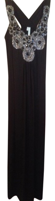 Black Maxi Dress by Maurices