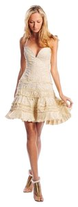 Alexis Prom Lace Dress