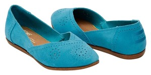 TOMS Turquoise Flats
