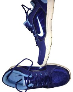 Nike Bright blue Athletic