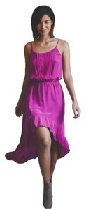 Fuschia Maxi Dress by Sunday in Brooklyn