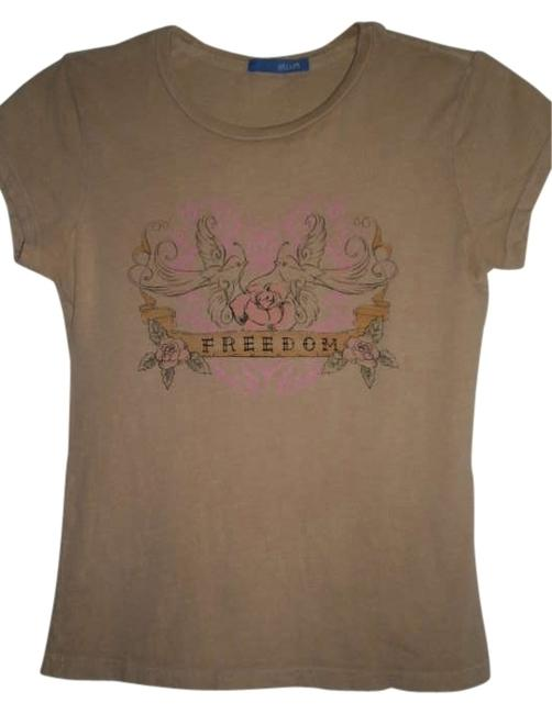 Preload https://item4.tradesy.com/images/delias-doves-and-roses-tee-shirt-size-6-s-176228-0-0.jpg?width=400&height=650
