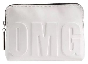 3.1 Phillip Lim Omg Philip Philip White Clutch