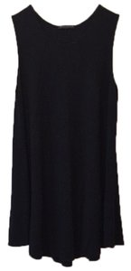 Brandy Melville short dress Black Swing Brandy on Tradesy