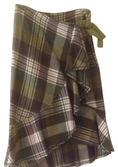 Preload https://item2.tradesy.com/images/free-people-skirt-pink-and-green-plaid-1762386-0-0.jpg?width=400&height=650