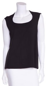 Balenciaga Top black