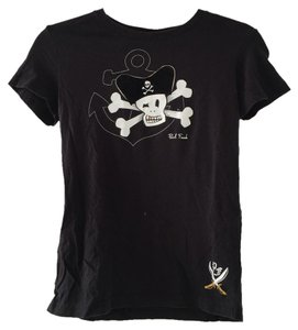 Paul Frank T Shirt Black
