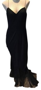 Rimini Mermaid Slim Elegant Lbd Dress