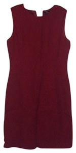 Ann Taylor Fitted Dress