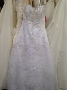 Casablanca 1827 Wedding Dress