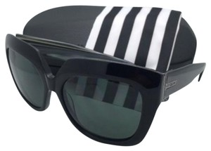 Von Zipper New VONZIPPER Sunglasses VZ POLY Black Swirl-Vintage Grey Frames w/ Grey-Green Lenses