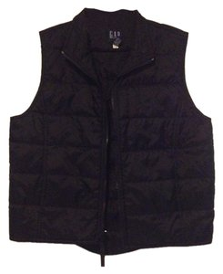 Gap Fall Zip-up Vest