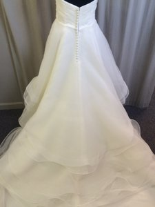 Casablanca 2174 Wedding Dress