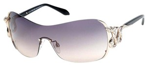 Roberto Cavalli New Roberto Cavalli sunglasses RC926S-A Nusakan 28B shiny rose gold/gradient smoke