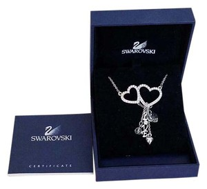 Swaroski SOLD Swaroski necklace like new