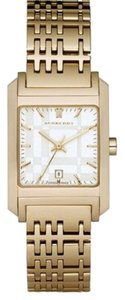 Burberry BU1574 Gold Plated Watch
