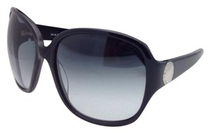 Marc by Marc Jacobs MARC By MARC JACOBS Sunglasses MMJ 023/S 807 LF Black Frames w/ Grey Fade Lenses