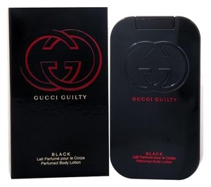Gucci Gucci Guilty Black Perfumed Body Lotion 6.8oz (200ml)