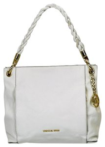 Michael Kors Gold Hardware Shoulder Bag