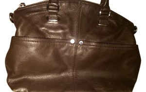 Tignanello Vintage Leather Shoulder Bag