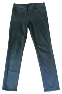 KUT from the Kloth 5 Pocket Like New Straight Leg Jeans-Dark Rinse