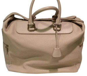 Céline Tote in Light Beige Or Bone