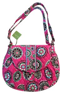 Vera Bradley Brand New Cross Body Bag