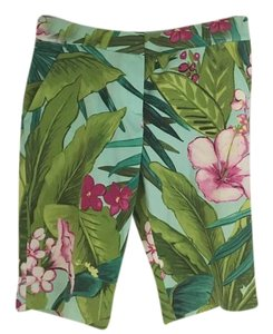Tommy Bahama Bermuda Shorts Multi color