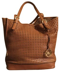 LABOR DAY SALE ENDS TONIGHT!!! Michael Kors Tote in Rust