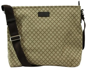 Gucci Messenger Crossbody Messenger Crossbody multicolor Messenger Bag