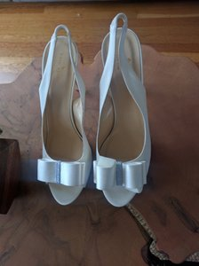 Kate Spade Glam Pump Wedding Shoes
