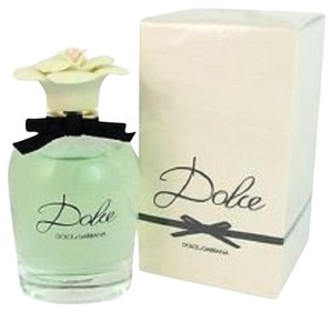 Dolce&Gabbana DOLCE by DOLCE & GABBANA 2.5 oz / 75 ml EAU DE PARFUM WOMAN ,NEW IN BOX & SEALED !!