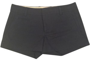 Vince Mini/Short Shorts Black