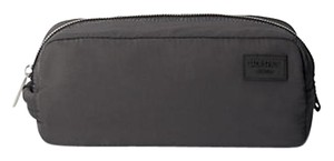 Jack Spade Men's Tech Travel Nylon Toiletry Kit Dopp Kit Shaving Kit