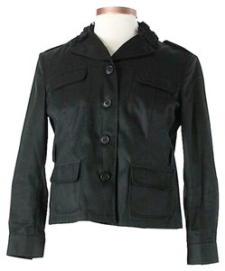 Miu Miu Light-weight Black Jacket