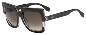 Fendi New Fendi sunglasses 0062/S 0MU6 HA 54x18x135