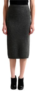Tom Ford Skirt Gray